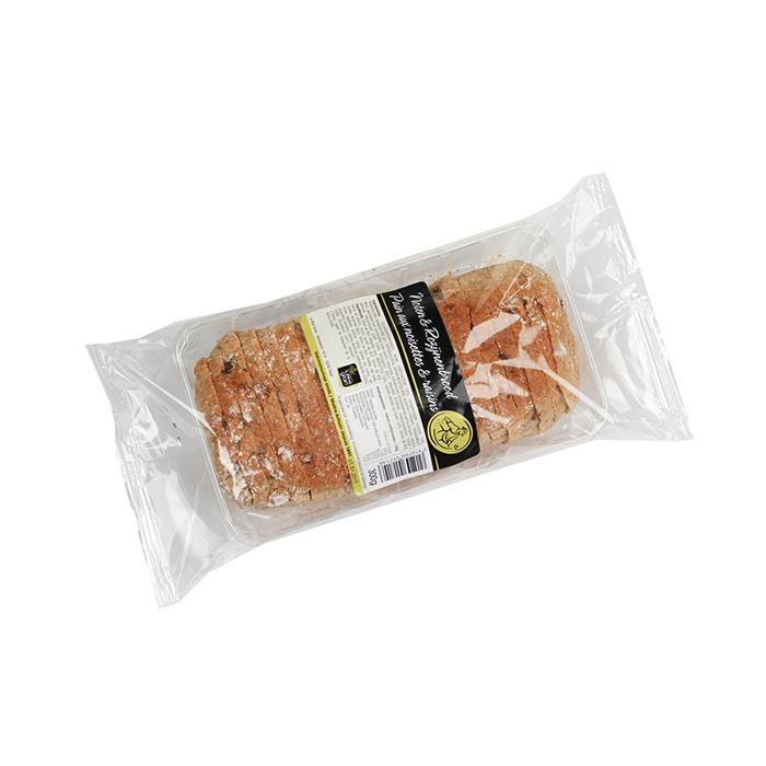 Noten & rozijnenbrood - 300g