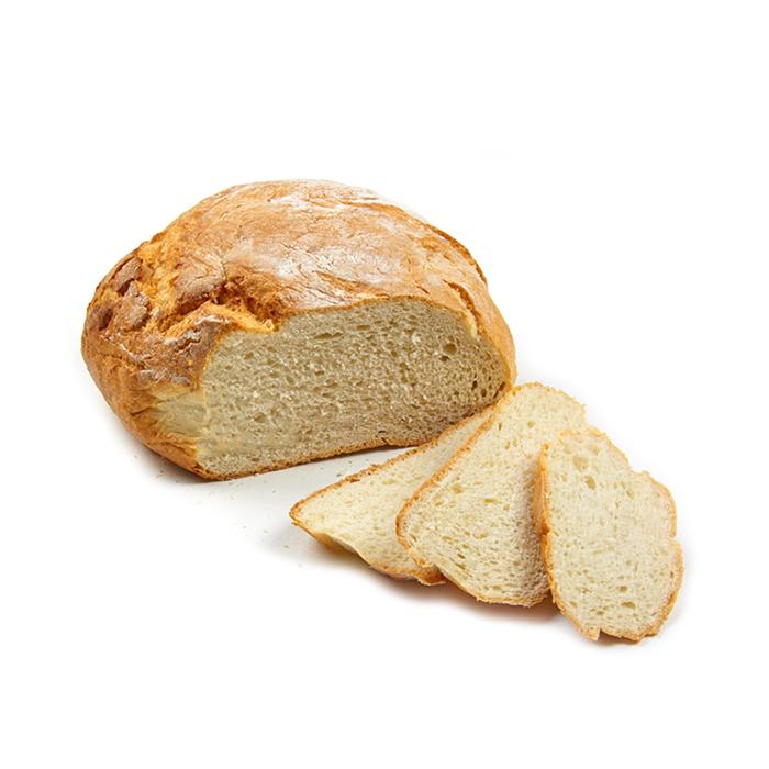 Zweeds wit brood - 800g