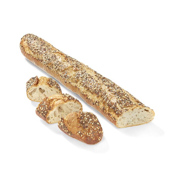 Boekweit stokbrood - 350g
