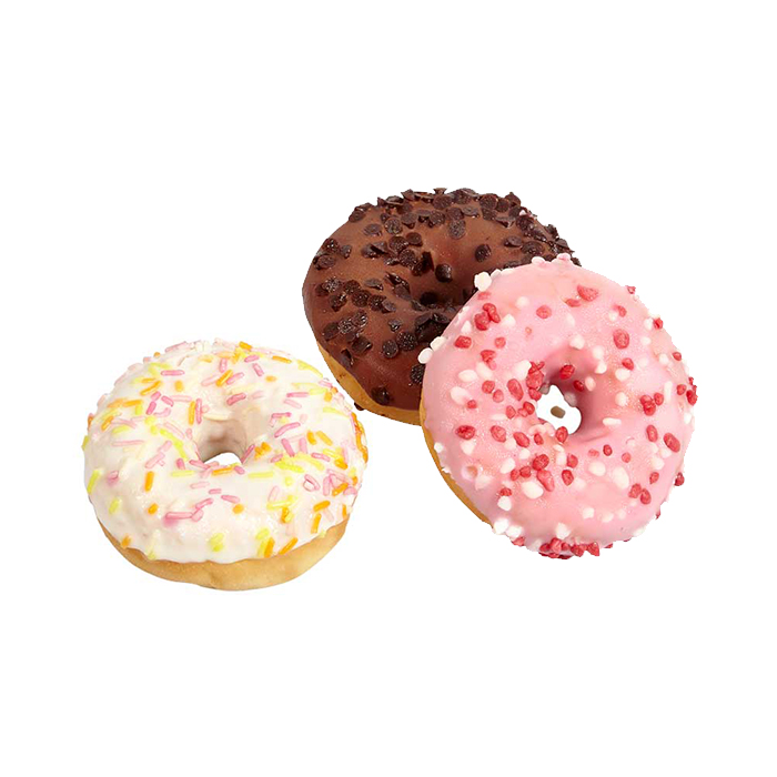 Donut mini mix