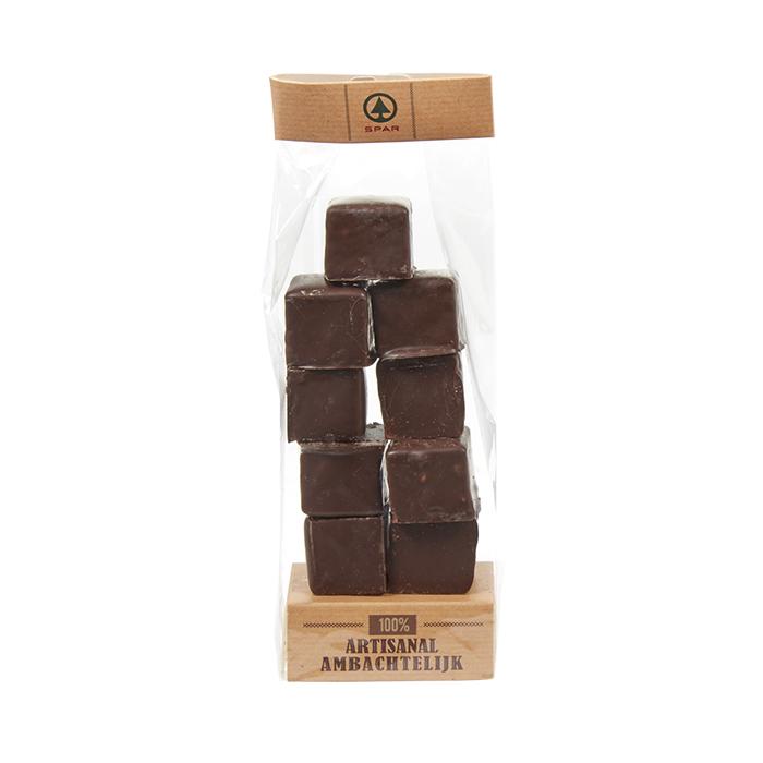 Spek chocolade - 150g